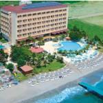 Anitas hotel Alanja