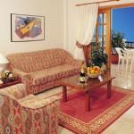 Hotelska soba u hotelu na Tenerifama