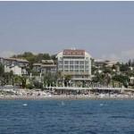 Cene hotela u Alanji