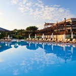 Hotel Cristal Flora Beach