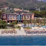 Hotel Fantasia u Kemeru