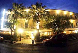 Krf avio prevoz, Hoteli na Krfu, ponude za Krf