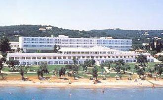FOTOGRAFIJE Hotel Dasia Chandris na Krfu