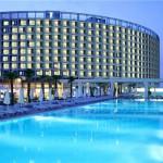 HOTELI u Antaliji Lara