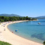 Lagomandra Beach Neos Marmaras