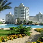 Hoteli Rixos u Turskoj