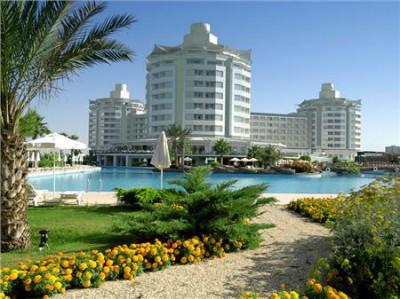 Rixos Lara Hotel Deluxe  Antalija