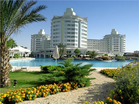 Letovanje u Turskoj . cene i slike hotela