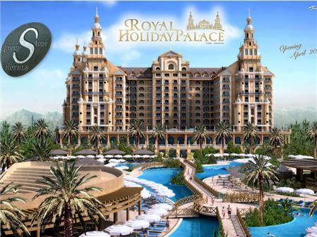 Hotel Royal Holiday Palace Antalija
