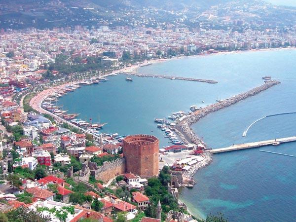 Letovanje u Turskoj