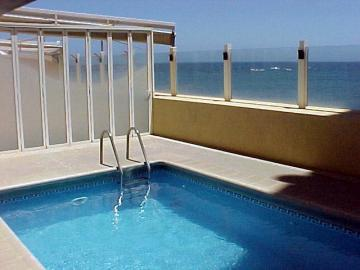 Tenerife letovanje | Hotel El Medano