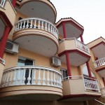 fotografije apartmani | Vila Four Season