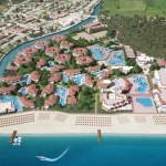 Hoteli u Turskoj - Letovanje