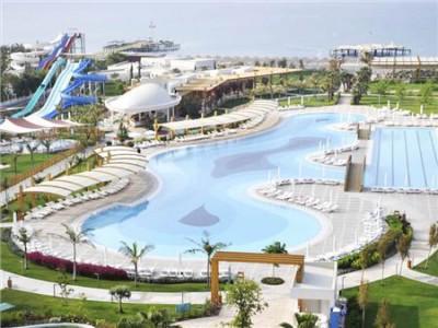 Antalija 2017 letovanje - hoteli u ponudi :