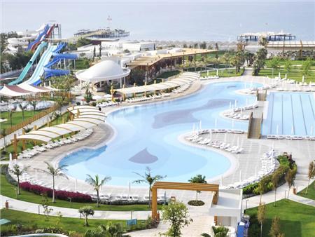 Antalija 2018 letovanje – hoteli u ponudi :