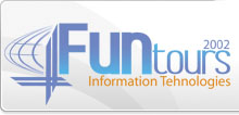 O nama – Funtours Resenje za sve turisticke agencije