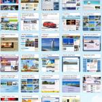 Izrada sajtova turisticke agencije