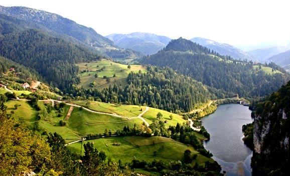 Planina Tara smestaj Hotel Vla TARA