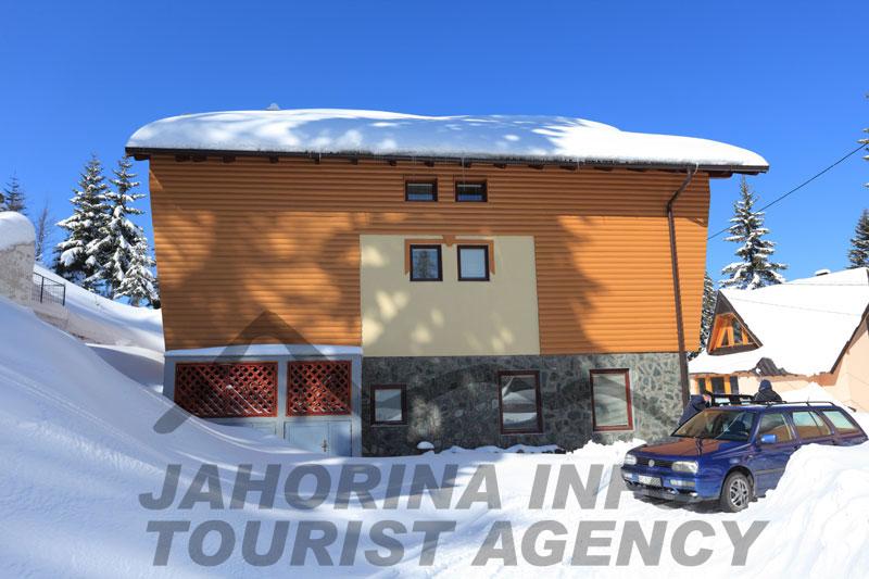 zIMA 2013 - Jahorina