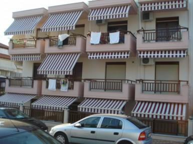 Sarti apartmani pored mora – Vila Ostraco