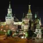 Moskva - aranzmani