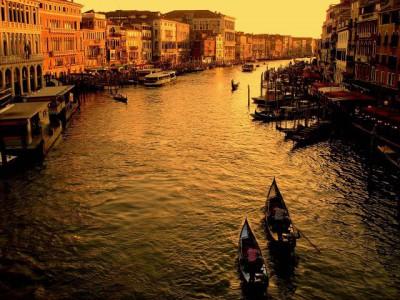 Venecija  jesen 2016/prolece 2017