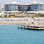 Hoteli u Antaliji
