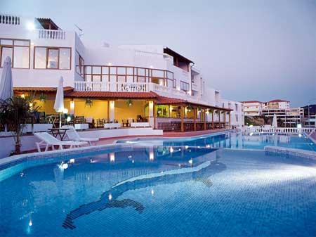 Atos hoteli-Akti Ouranoupolis