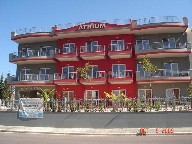 Vila Atrium Leptokaria