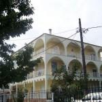 Vila Anci u Stavrosu