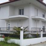 paraskevi apartmani u Stavrosu