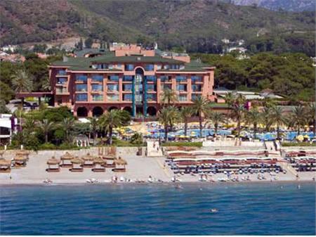 Kemer Hotel Fantasia De Luxe 5*