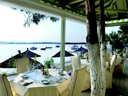 Sitonija hoteli-Hotel Ekies All Senses Resort-Vourvourou