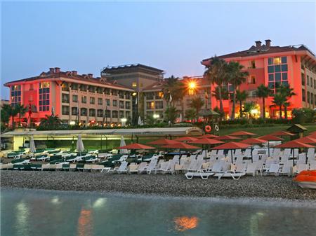 Kemer Hotel Fame Residence 5*