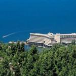 Hotel Meliton Thalasso And Spa Porto Carras Neos Marmaras