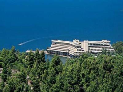 Sitonija leto 2015 Porto Carras Meliton Thalasso & Spa Neos Marmaras