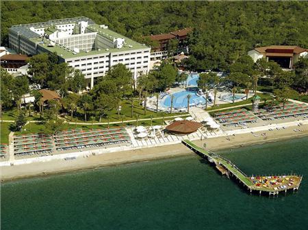 Kemer Hotel Mirada Del Mar 5*