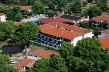 Hotel Philoxenia Bungalows Sithonia