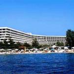 Hotel Porto CARAS na Sitoniji
