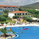 Hotel Sonia Village Sitonija