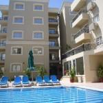 Hotel Elyseess Hurgada