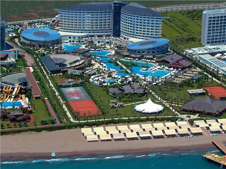 HOTELI U TURSKOJ