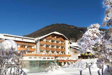 Zima 2018 -Austrija -Bad Kleinkircheim -Kolmhof Hotel 4* –