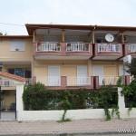 Stavros apartmani u Vili Dimitris