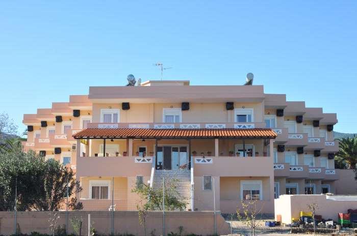 Hotel Stefani Sarti – Sitonija letovanje