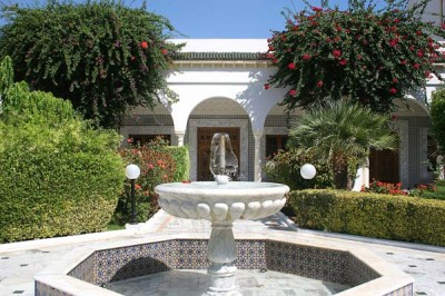 aranzmani Tunis hoteli 5 *