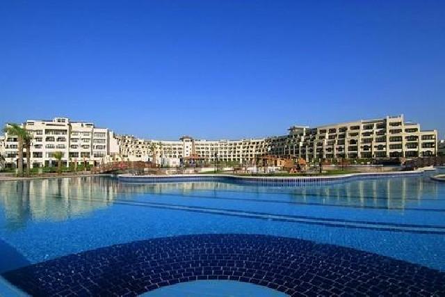 Hurgada hoteli – STEIGENBERGER AL DAU BEACH