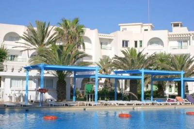 Tunis Port El Kantaoui – leto 2018