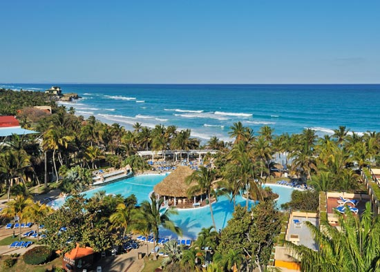 Hotel Melia Varadero – Iberostar