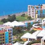 Hoteli na Kubi